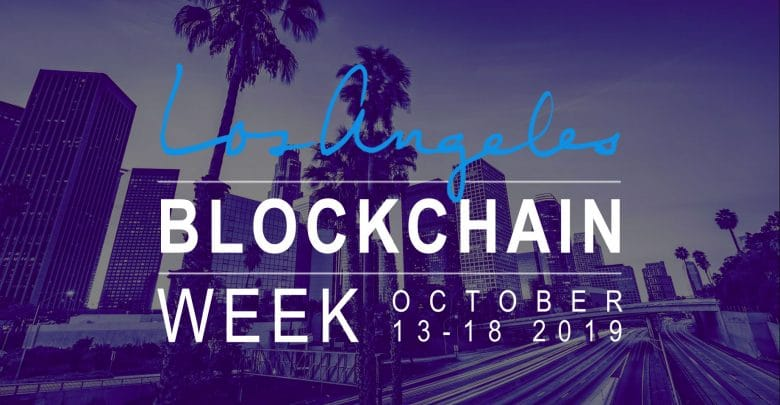 LA-Blockchain-Week-2019