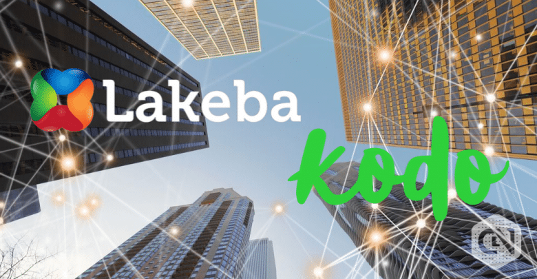 Lakeba Group Sold Aussie Apartments using Blockchain, Brick by Brick