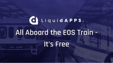 Photo of LiquidApps Benefits as Moonlighting Brings its 750,000 Freelancers to EOS