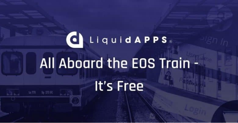 LiquidApps Benefits as Moonlighting Brings its 750,000 Freelancers to EOS