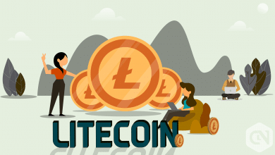 Photo of Litecoin (LTC) Faces Rejection Above $70, Returns to its Price Range Around $67