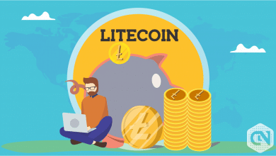 Photo of Litecoin (LTC) Records 15% Drop in the Last 30 Days