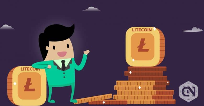 Photo of Litecoin reaches $53; Doesn't Seem to be a Favorable Day for intraday Investors