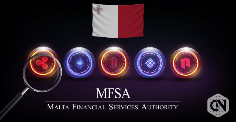 Malta financial regulator plans to monitor crypto businesses