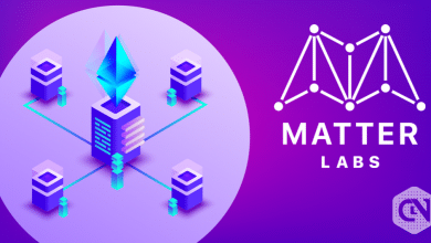 Photo of Matter Labs Saves $2M Funding for Ethereum Blockchain with Zero-knowledge Proofs
