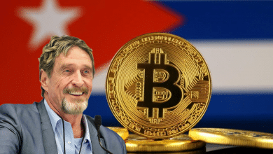 McAfee's Advice Seeing the Light – Cubans Using Crypto to Evade US Sanctions