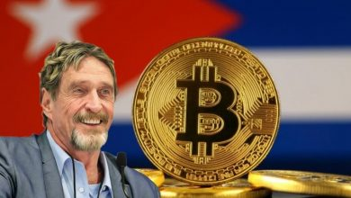 Photo of McAfee's Advice Seeing the Light – Cubans Using Crypto to Evade US Sanctions