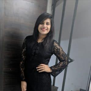 Author: Mehak Punjabi