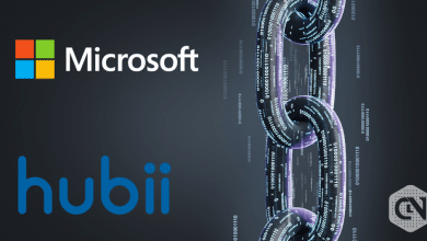 "Photo of Hubii and Microsoft to Officially Reveal ""Nahmii"" at Upcoming Blockchain Event"