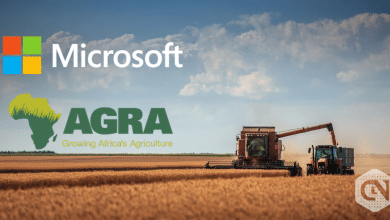 Photo of Microsoft to Collaborate with AGRA to Bring about Technological Solutions in Agriculture