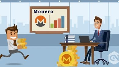 Photo of Monero Price Books a Moderate Profit; How long will the Upsurge Sustain?