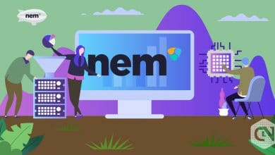 Photo of NEM Registers Volatile Movement; Its Price Drops to $0.045