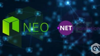 Photo of NEO Joins the .NET Foundation as the First Blockchain Project