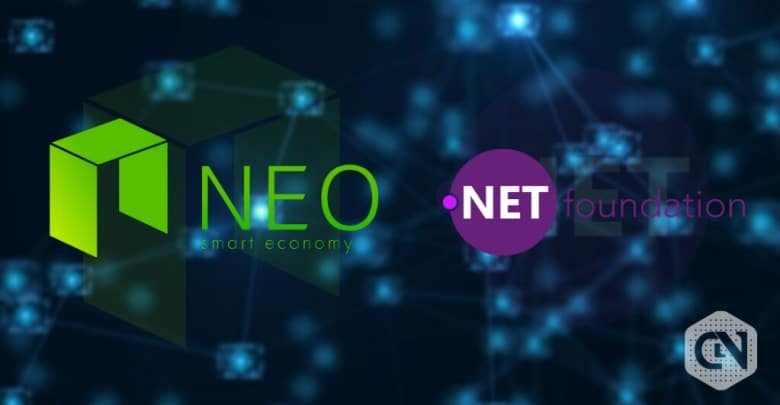 NEO Joins the NET Foundation