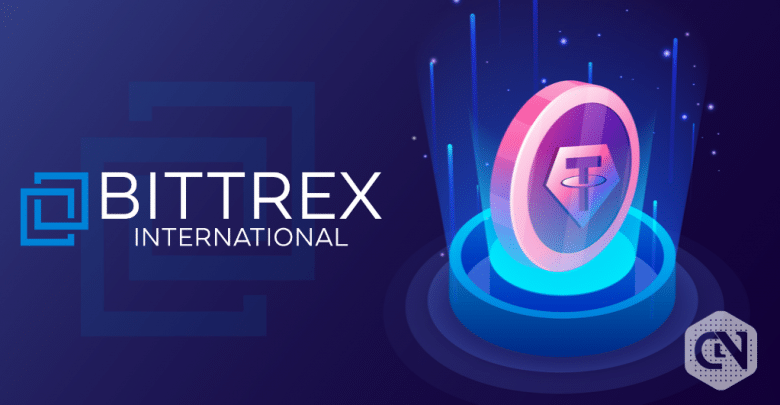 Tether CNH Gets Listed by Bittrex International