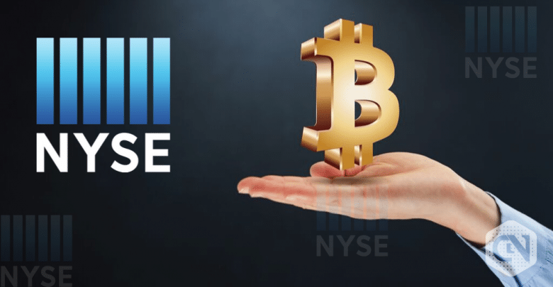 New York Stock Exchange Parent Firm Starts Futures Trading in Bitcoin