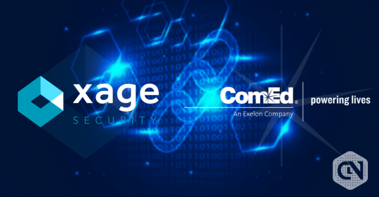 Xage Security Collaborated With ComEd, for Blockchain Technology in Electric Systems