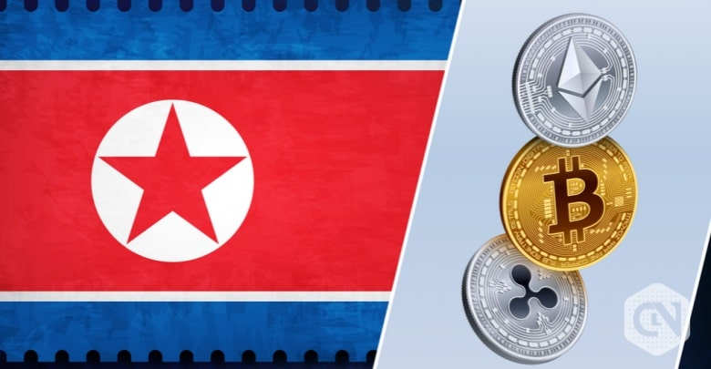 North Korea Uses Cryptocurrencies