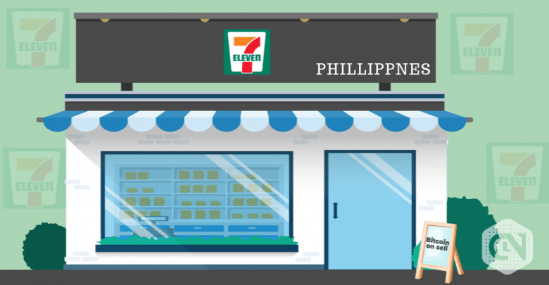 Now Buy Bitcoin from Any 7-Eleven Store in the Philippines