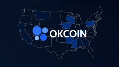 Photo of OKCoin Announces token-to-token and Fiat-to-token exchanging in Seven New States