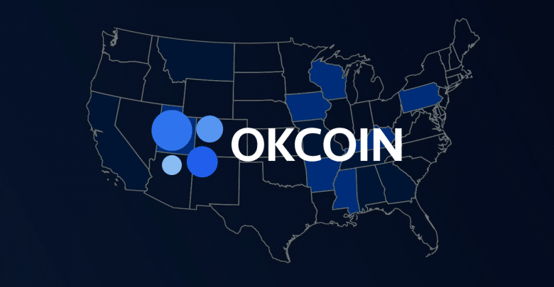 OKCoin Announces token-to-token and Fiat-to-token exchanging in Seven New Cities