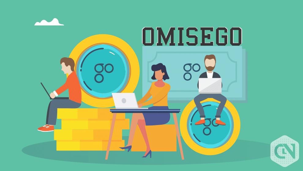 Стоимость OmiseGo