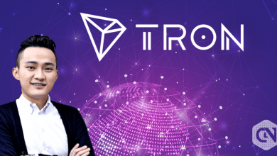 Photo of Justin Sun Writes an Open Letter Discussing the Progress of TRON Protocol