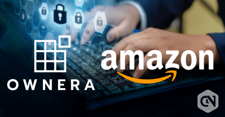 Photo of Ownera Joins Amazon on Hackathon to Launch Digital Securities API