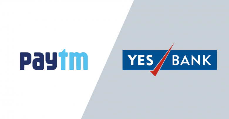 Paytm owner One97 in Discussions to Acquire Stake in Yes Bank