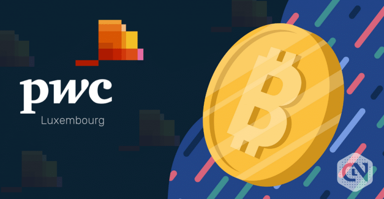 PwC Luxembourg now accepts bitcoin payments