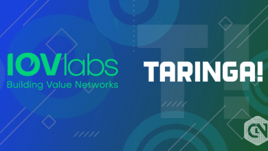 Photo of IOVLabs Purchases Spanish Facebook's Rival Taringa