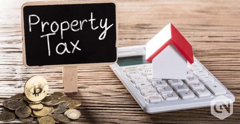 Residents of Two Canadian Municipalities can Now Pay Property Taxes Through Cryptocurrency