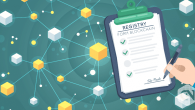 Photo of Sãu Paulo Adopts Blockchain Registry for Public Works Management