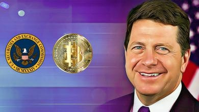 SEC Chairman Feels Bitcoin Trading Needs to Be 'Better Regulated' Prior to Major Listings