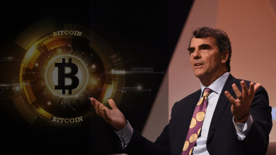 Photo of Silicon Valley VC Tim Draper Predicts BTC will Shoot Beyond $250,000 Mark 2022