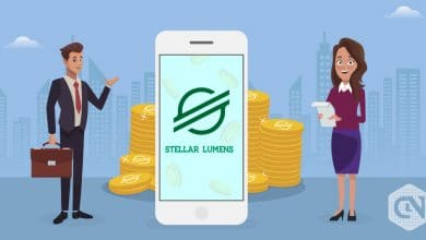Photo of Stellar (XLM) Exhibits a Fall With its Intraday Price Movement