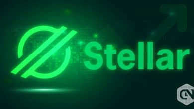Photo of Stellar Continues to Struggle; Records a Slump of 4.27%