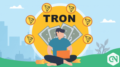 Photo of Tron Price Takes A Steep Fall; TRX Seems Dipped In The Bearish Zone