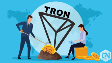 Photo of Tron Flattened by 5.5% Overnight; Bleak Chances of Recovery for Now