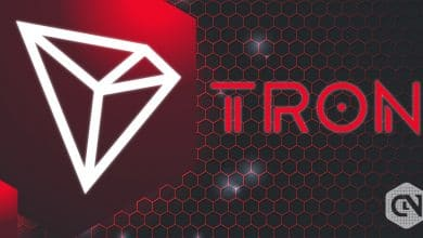DApps on Tron Network Hits 569