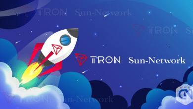 Photo of TRON Foundation Comes in Limelight with the Launch of Sun Network Version 1.0