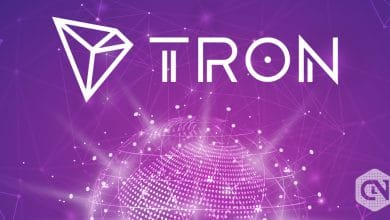 Photo of Tron's Buyback May Push the Coin Towards Better Growth