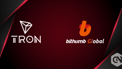 Photo of TRON Will Be Available For Trading on Bithumb Global Platform