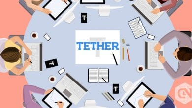 Photo of Tether Maintains its Stability with Moderate Volatility