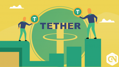 Photo of Tether Endures Holding the Stable Ranking with Just 0.3% Downtrend in Last 5 Days