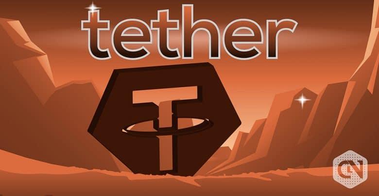Ttether-USDT
