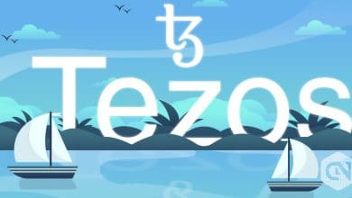 Photo of Tezos Recovers From the Opening Fall; Exhibits Positive Signs for Intraday Trading