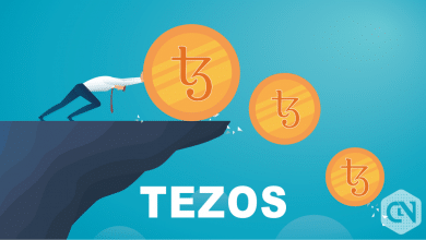 Photo of Tezos (XTZ) Moved Back to the Red Zone; V2.2.0 of Tezos Ledger App is Released