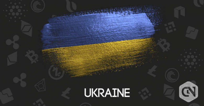 The Ukrainian government plans to legalize cryptocurrency