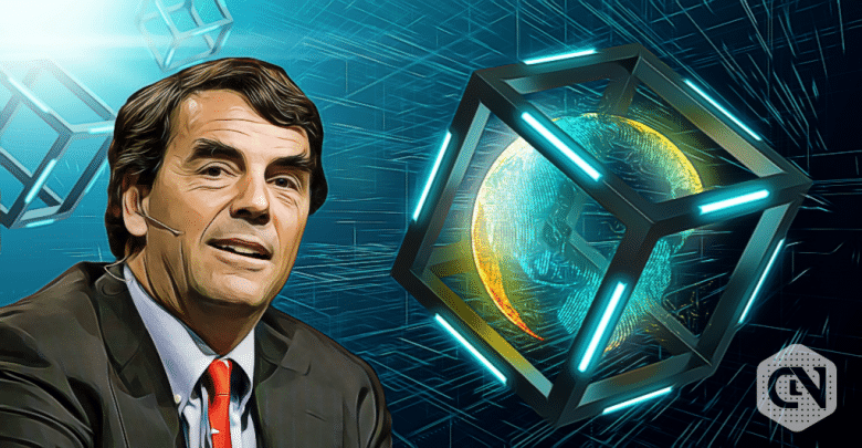Tim Draper, the Renowned Crypto Investor Joined MakeSense Labs